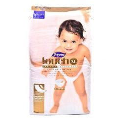 Drypers Touch XL 12-17kg Diapers 46pcs
